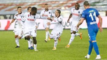 Trabzonspor BB Erzurumspor
