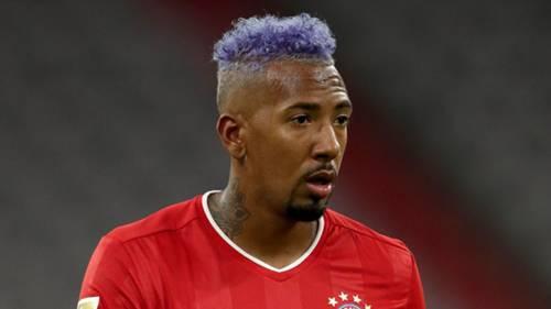 Jerome Boateng Bayern Münih