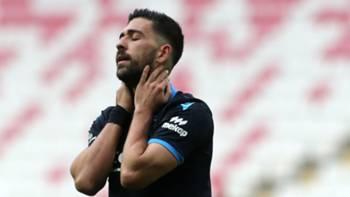 Bakasetas Trabzonspor üzgün 3 nisan 2021