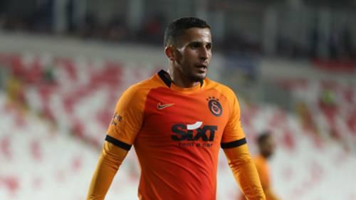 Omar Elabdellaoui Galatasaray 2020