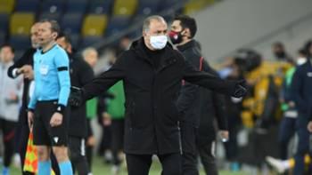 Fatih Terim Galatasaray 3 Mart 2021