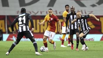 Taylan Antanyalı Galatasaray Beşiktaş 8 Mayıs 2021