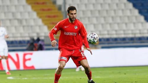 Jefferson Gaziantep FK