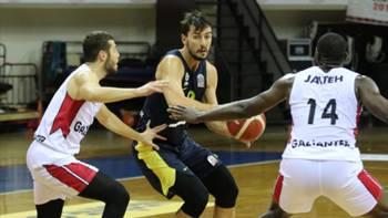 Gaziantep Basketbol Fenerbahce Beko 10182020