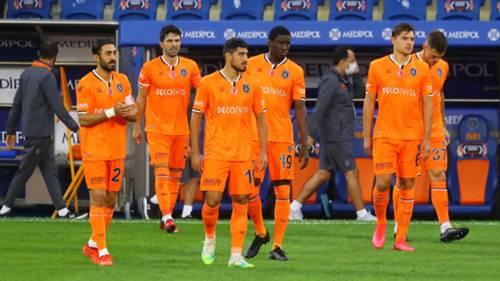 Başakşehir 2020-21