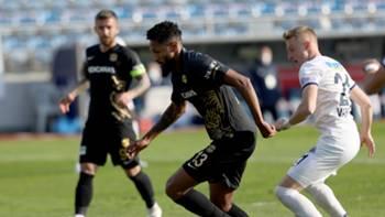 Wallace Fortuna Yeni Malatyaspor Kasımpaşa 2020-21