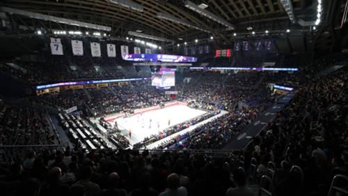 Sinan Erdem Spor Salonu 03122020