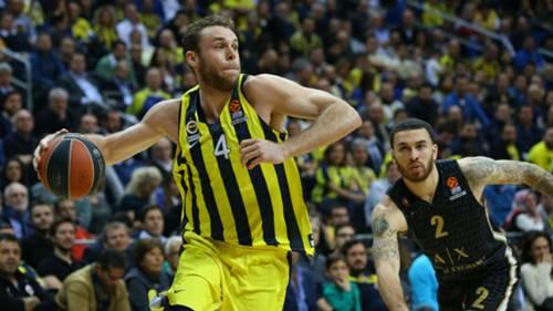 Nicolo Melli Fenerbahçe Beko