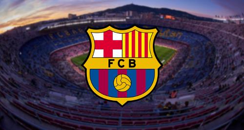 Barcelona Kolaj Görsel
