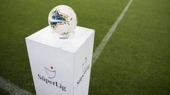 Süper Lig logo top