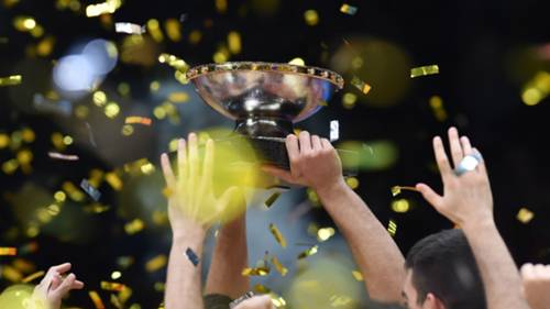 EuroBasket Kupa