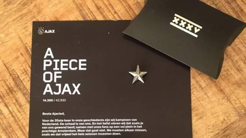 Ajax yildiz