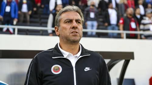 Hamza Hamzaoglu Genclerbirligi v Kayserispor 11092019