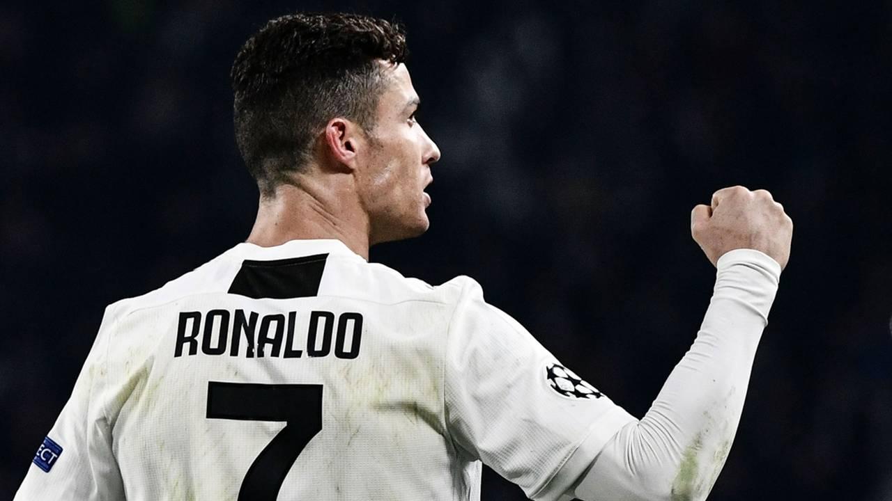 Avrupa Nin Krali Cristiano Ronaldo Mackolik Com