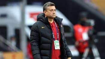 Levent Şahin Galatasaray 10 Nisan 2021
