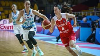 Slovenya Turkiye EuroBasket 17062021
