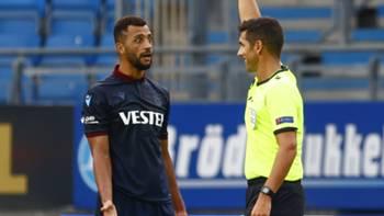 Vitor Hugo Trabzonspor