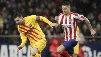 Barcelona Atletico Madrid 29062020