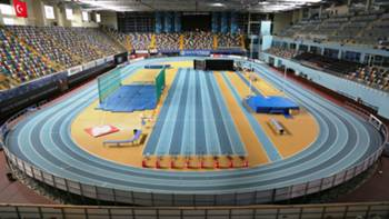 Atletizm Salonu