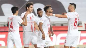 Mevlut Han Ekelik Antalyaspor