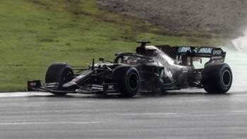 Lewis Hamilton Mercedes F1 Formula 1 Türkiye