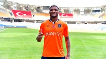 Junior Fernandes Başakşehir 23 Ocak 2021