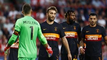 Galatasaray 21 Temmuz 2021 üzgün