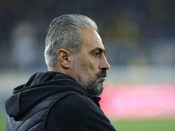 Mustafa Dalci Ankaragucu Coach