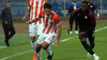 Adanaspor Tff 1 Lig E Veda Etti Mackolik Com
