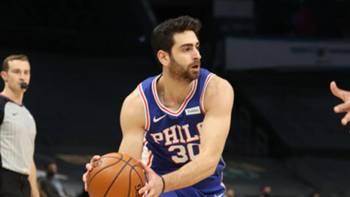 Furkan Korkmaz Philadelphia 76ers 4 Şubat 2021