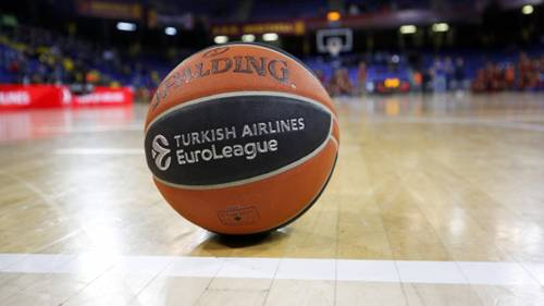 EuroLeague top