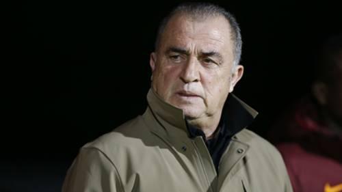 Fatih Terim Alanyaspor v Galatasaray 02052020