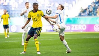 İsveç - Slovakya EURO 2020 18 Haziran 2021