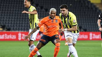 Başakşehir - Fenerbahçe Türkiye Kupası 9 Şubat 2021