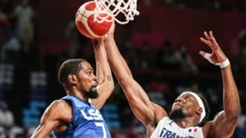 Fransa ABD basketbol 25temmuz2021