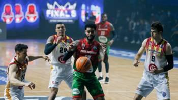Basket Zaragoza - Pınar Karşıyaka FIBA Şampiyonlar Ligi