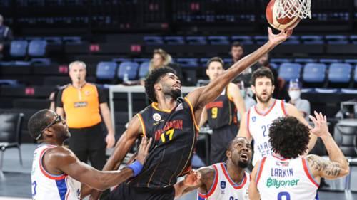 Anadolu Efes Galatasaray 2020
