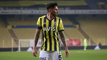 Jose Sosa Fenerbahçe 12052020