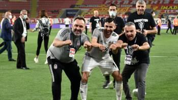 Ghezzal Beşiktaş