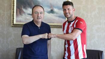 Sefa Yılmaz Sivasspor Transfer