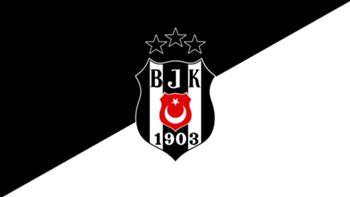 Beşiktaş logo 2021