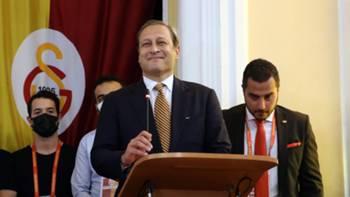 Burak Elmas Galatasaray