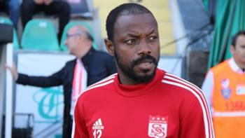 Abdou Razack Traore Sivasspor 2019
