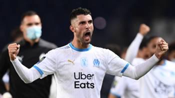 Alvaro Gonzalez Marseille 2020-21
