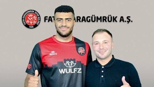 Rayyan Baniya Karagümrük Transfer