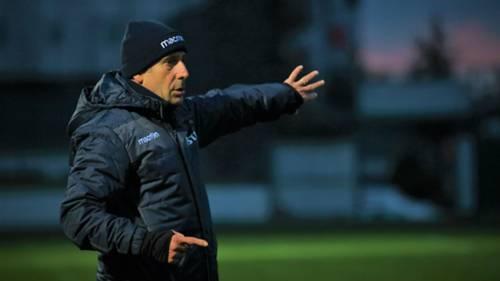 Abdullah Avci Trabzonspor