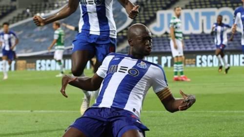 Danilo Porto v Sporting 07152020
