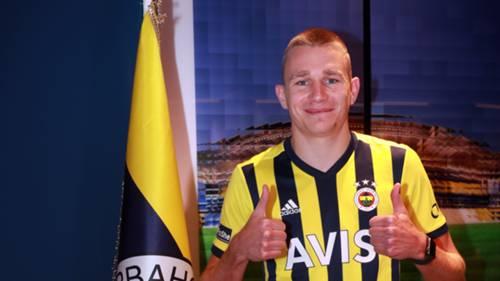 Attila Szalai Fenerbahçe