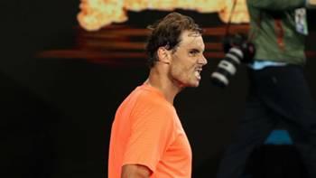 Rafael Nadal 2021 Avustralya Açık