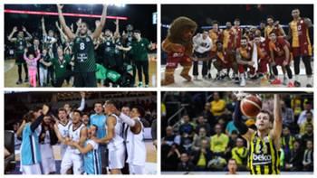 Basketbol Turkiye Kupası 12022020